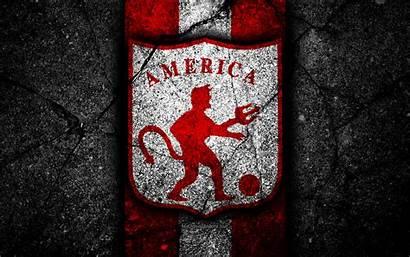 Cali America Fc Club Football 4k Colombia