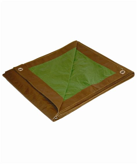 drop cloth plastic drop cloth canvas drop brown green heavy duty poly tarps reversible water