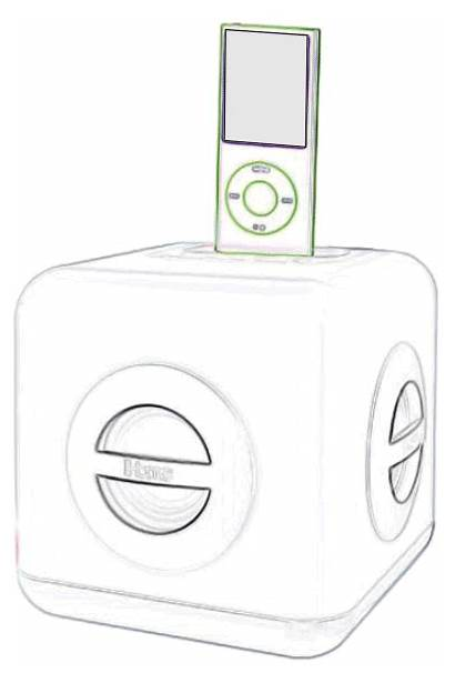 Docking Station Mp3 Idea Stations Player Evaluating