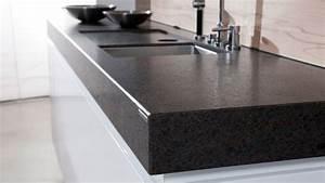 Granit Arbeitsplatten Für Küchen : k chenarbeitsplatte aus granit das beste f r ihre k che ~ Bigdaddyawards.com Haus und Dekorationen