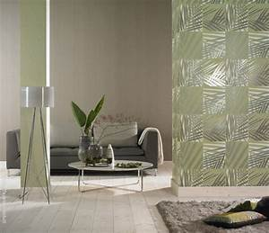 Wohnen In Grün : gruene waende wirken beruhigend und harmonisch wohnen ~ Michelbontemps.com Haus und Dekorationen