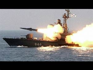MISSILES FIRED near US NAVY Ships in the Strait of Hormuz ...