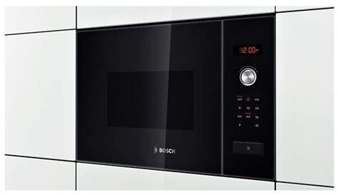 cuisiner au micro ondes bosch hmt84m664 micro ondes intégrable