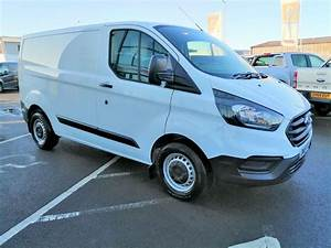 Used 2019 White Ford Transit For Sale