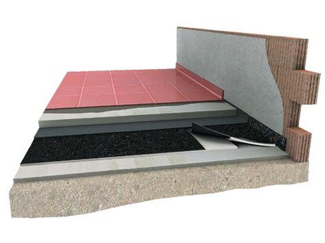 tappeto isolante acustico tappeto isolante in gomma riciclata per anticalpestio