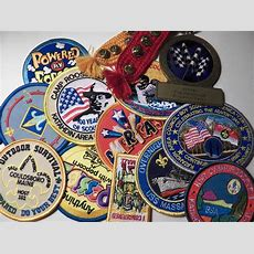 Overview Of Merit Badges Required For Eagle Scouts