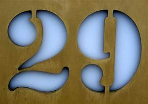 number 29 | Flickr - Photo Sharing!