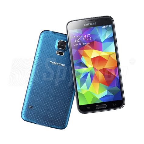 phone calls list and text message monitoring spyphone samsung galaxy s5 gb