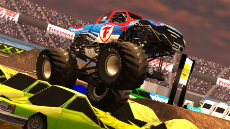 video de monster truck monster truck destruction android apps on google play