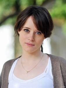 Claire Foy - The Vampire Academy Blood Sisters Photo ...