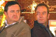christmas lights itv comedy drama british comedy guide