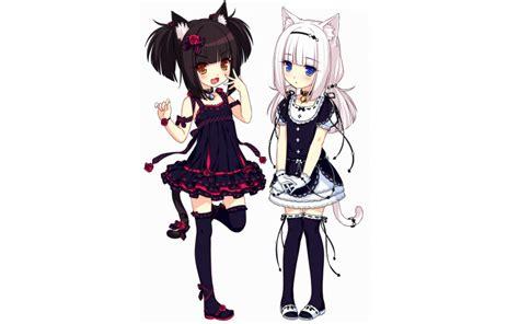 Loli Anime Wallpaper - neko para anime animal ears loli wallpapers hd
