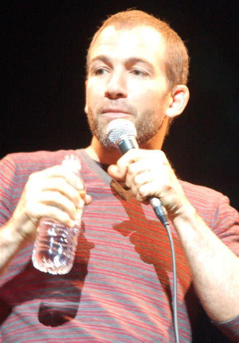 Bryan Callen - Wikidata