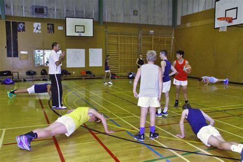 sports development programme