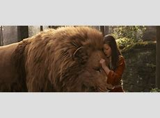 Lucy and Aslan A Narnia tribute in pictures YouTube