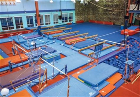 adult gymnastics classes chelsea piers field house