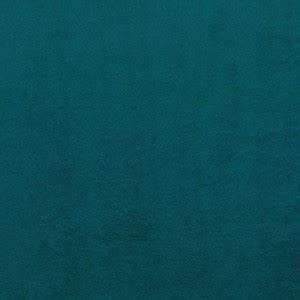 Tissu Velours Bleu Canard : velours de coton coloris bleu colvert x 50 cm les moutons de kallou ~ Teatrodelosmanantiales.com Idées de Décoration