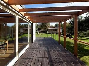 Simple Modern House Idea Single Storey Height Concept Archinspire Simple Pergola Ideas