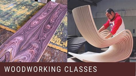 woodworking classes  cool woodworking projects