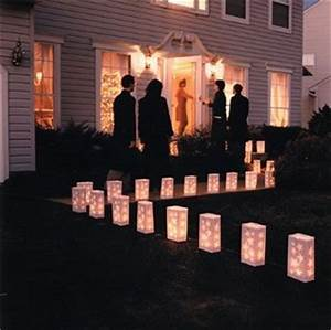 modern outdoor holiday decorations