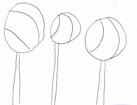 Coloring Pages Lollipop