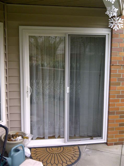 homeofficedecoration new patio sliding doors