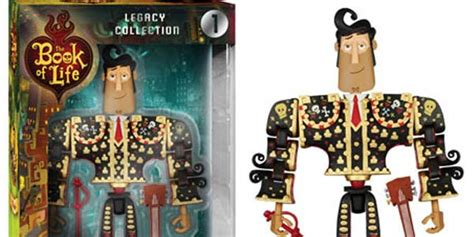 Manolo Book Of Life