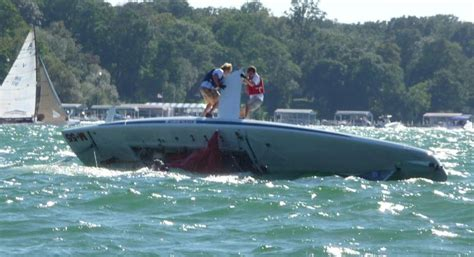E Scow Racing by Scow Racing
