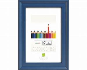 Bilderrahmen 30 X 20 : bilderrahmen holz colors dunkelblau 24x30 cm bei hornbach kaufen ~ Eleganceandgraceweddings.com Haus und Dekorationen