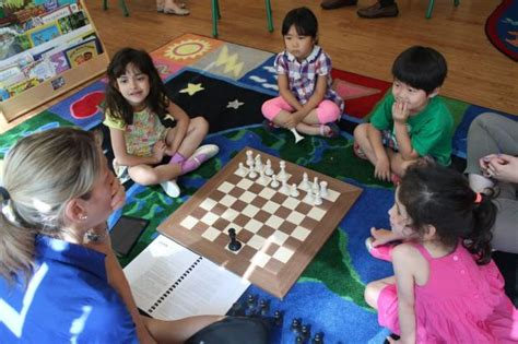 preschool uws 3 year olds poised to become chess grand masters at uws 588