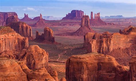 valle de los monumentos  ultra fondo de pantalla hd