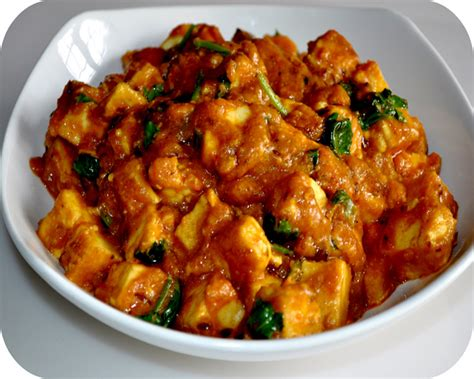 Paneer Recipes-a Simple Version