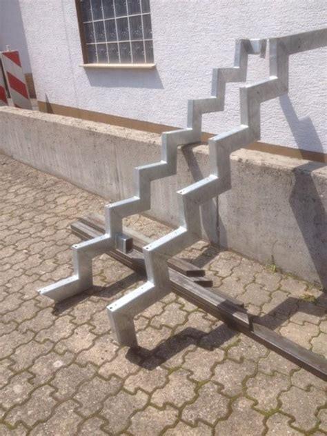 außentreppe selber bauen stahl kleinanzeigen treppe stahltreppe eingangstreppe bild 5 bild 6