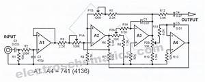 Dx Audio Filter Circuit