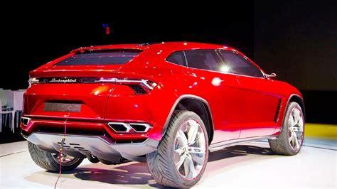 2020 Ferrari Suv Look High Resolution Pictures