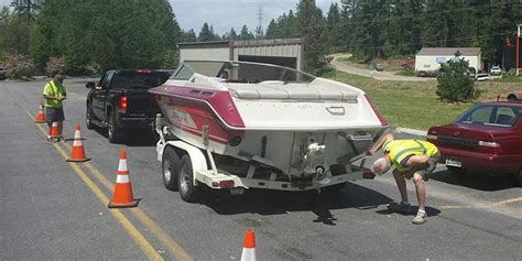 Maryland Boat Trailer Inspection Stations by Watercraft Inspections Invasive Species Of Idaho