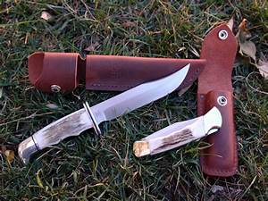 Buck 119 Custom Leather Sheath Related Keywords ...