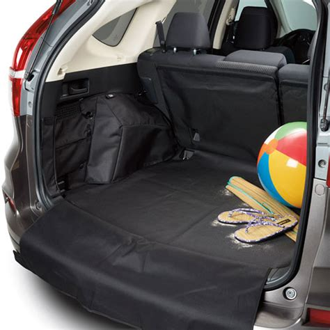 Honda Element Floor Mats Canada by 2012 2016 Honda Cr V Interior Cargo Accessories Bernardi
