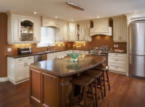 island kitchen design ideas small kitchen design with island beautiful