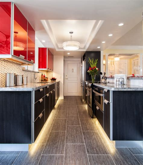 recessed lighting for kitchen ceiling 18 recessed ceiling lights designs ideas design trends 7646