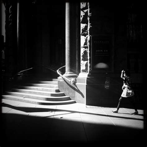 These Amazing Black And White Photos Of Sydney Were Taken
