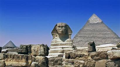 Sphinx Wallpapers Cairo Wallpapersafari Pyramids Desktop