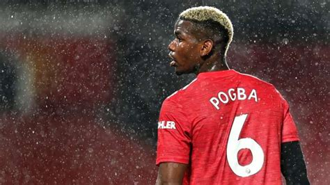 Man Utd Should Sell 'Undisciplined' Paul Pogba, Says Carragher