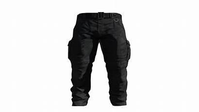 Pants Jeans Cargo Transparent Pent Clipart Cliparts