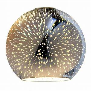 Portfolio in h w silver explosion art glass