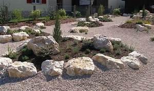 Jardin rocaille maison jardin for Jardin de rocaille