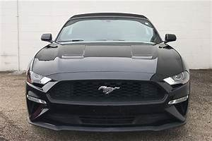 Pre-Owned 2018 Ford Mustang EcoBoost Premium 2D Convertible in Morton #167185 | Mike Murphy Ford