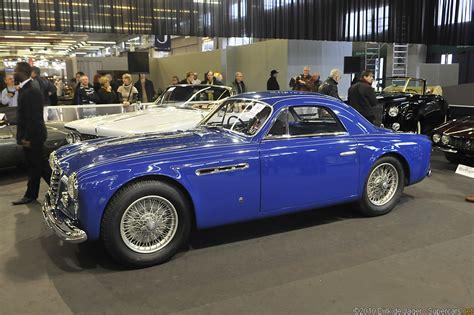 Alfa Romeo 6C : 1950 Alfa Romeo 6c 2500 Ss 'supergioiello' Gallery