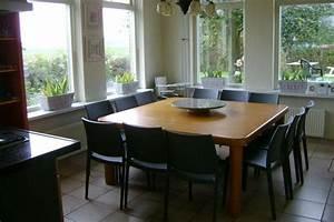 Quadratischer Esstisch Für 8 Personen : gartentisch holz 12 personen ~ Bigdaddyawards.com Haus und Dekorationen