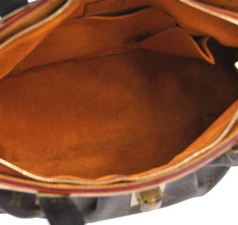 louis vuitton limited edition monogram ostrich snake top handle shoulder bag  sale  stdibs